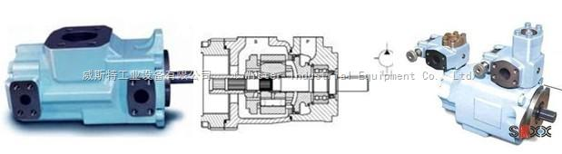 美国丹尼逊叶片泵,柱塞泵,比例阀图片