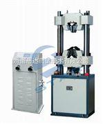 数显液压式万能试验机,WE-300B电液式万能试验机生产基地
