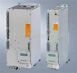 西门子6SN1145电源模块缺相维修