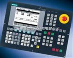 西门子数控面板维修,西门子802C黑屏维修