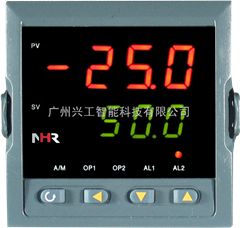 NHR-5310C智能PID调节器NHR-5310C-27/X-0/0/2/X/X-A