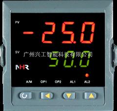 NHR-5310C智能PID调节器NHR-5310C-27/X-0/X/2/X/X-A