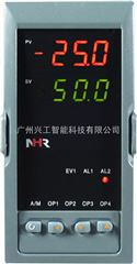 NHR-5330E智能PID调节器NHR-5330E
