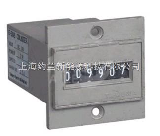 e-608s六位电磁计数器_电子电工仪器_计量仪器_计时器