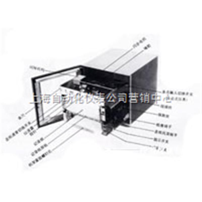H系列自动平衡记录(调节、报警)仪由上海大华仪表厂专业供应