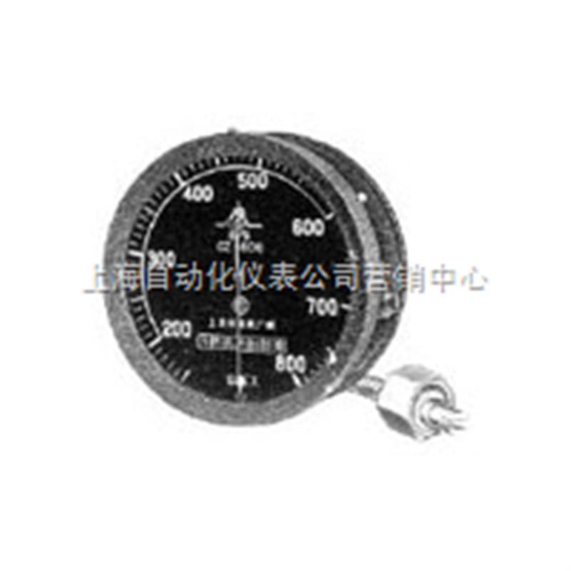 CZ-800船用磁性转速表由上海转速仪表厂专业供应