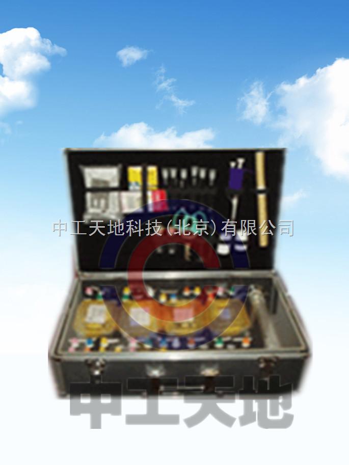 LBT-SYY食用油快速检测箱