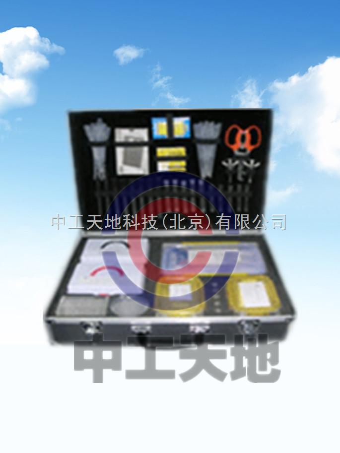 LBT-CYX2餐饮具采样箱