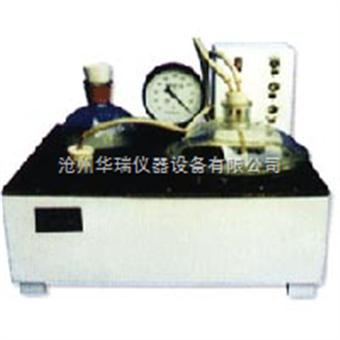 ZXY-1型卷材釉砖真空吸水仪使用说明