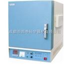 SX2-4-17TP济南精密一体式陶瓷纤维炉膛箱式电阻炉