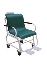 醫療用坐椅秤