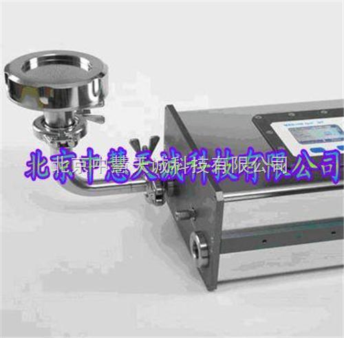 隔离间浮游菌采样器 瑞士 型号:MAS-100 IsoNT