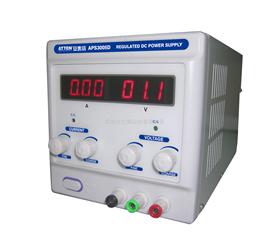 APS3005D供应安泰信APS3005D高精度直流稳压电源