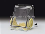 微型有机玻璃手套箱(可订制)