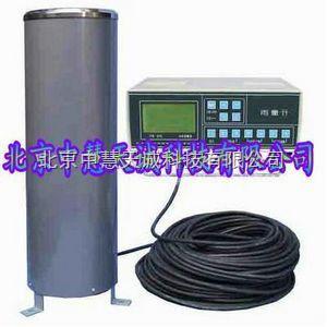 自记式雨量计/翻斗式雨量仪 型号:ZH10074