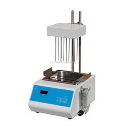 精密可调式氮吹仪工作原理