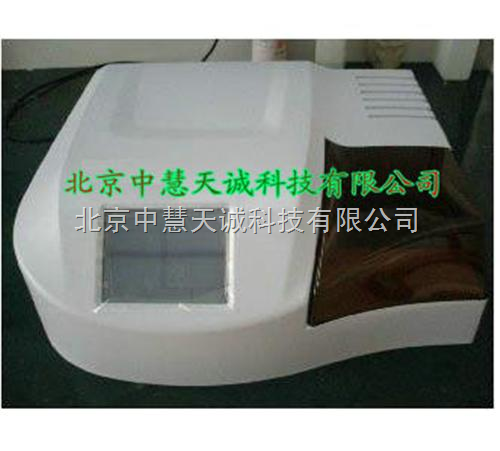 DNCSPR-88高速超大容量农残检测仪