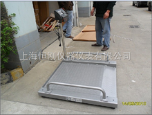 不锈钢轮椅人体秤供应商