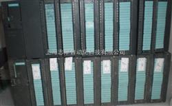 西门子300PLC电源烧坏维修