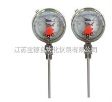 耐震电接点双金属温度计-江苏宝德自动化仪表有限公司
