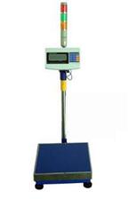 XK600千克帶報警功能電子臺秤