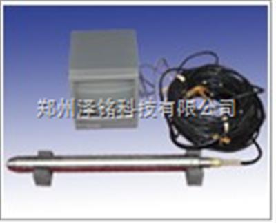 CX-1型浅孔测斜仪/用于各类非磁性垂直浅孔测斜浅孔测斜仪