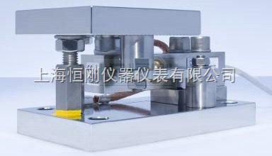 防暴型0.5吨反应釜称重仪