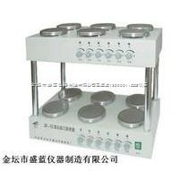 JB-12型-双层磁力搅拌器
