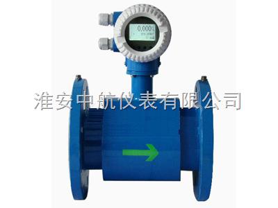 二,工作原理       电磁流量计(eletromagnetic flowmeters,简称emf)