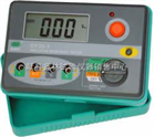 DY系列数字式绝缘电阻测试仪