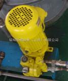 RH003米顿罗RH003液压隔膜计量泵