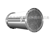 20平方管壳式/列管式换热器