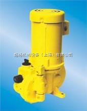 米顿罗RP050高粘度液压隔膜计量泵