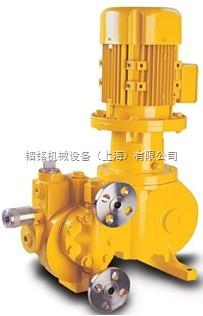 液压隔膜计量泵RD260米顿罗计量泵