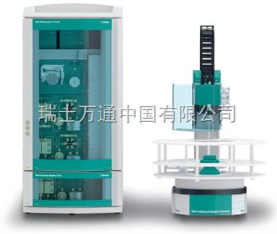 940 Professional离子色谱系统