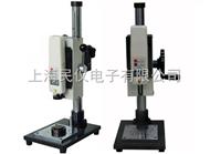 JSV-500L日本ALGOL JSV-500L手動立式測試台