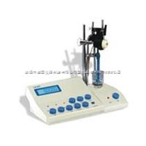 ZD-2A 自動電位滴定儀