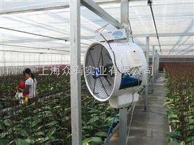 悬挂型离心加湿器悬挂型离心加湿器 工业加湿器