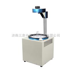 玻璃瓶内应力测试仪|安瓿瓶偏光应力仪YLY-02
