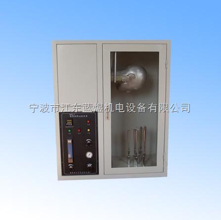 上海面罩耐燃试验装置