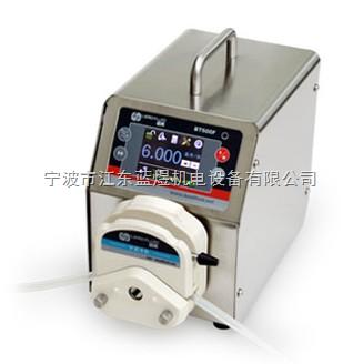 河北BT600F分配型智能蠕动泵