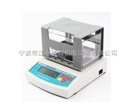 LY-300/JR-600型经济型固体密度计比重计