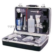 LY-ZCA系列便携式润滑油污染度、油品颗粒计数仪