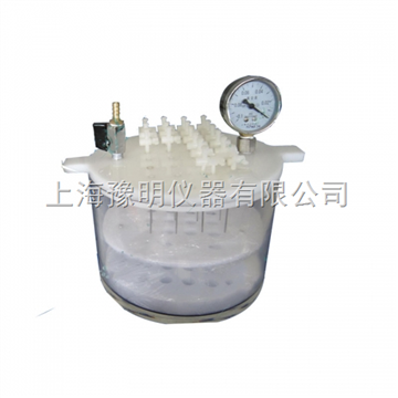 QSE-12B多孔固相萃取装置