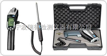 TMTL 2400KSKF TMTL 2400K双激光红外测温仪  资料 图片 参数 价格 中国总代理