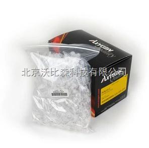 实验耗材/0.5ml平盖薄壁管/PCR-05-C/Axygen 1000支/盒