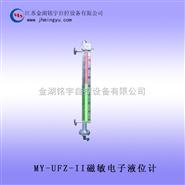 磁敏电子液位计,磁敏电子双色液位计,双色液位计