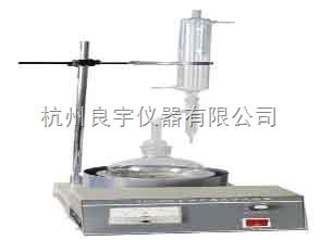 SYD-260石油产品水分试验器图片