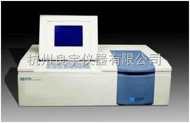 上海精科UV762紫外可见分光光度计图片