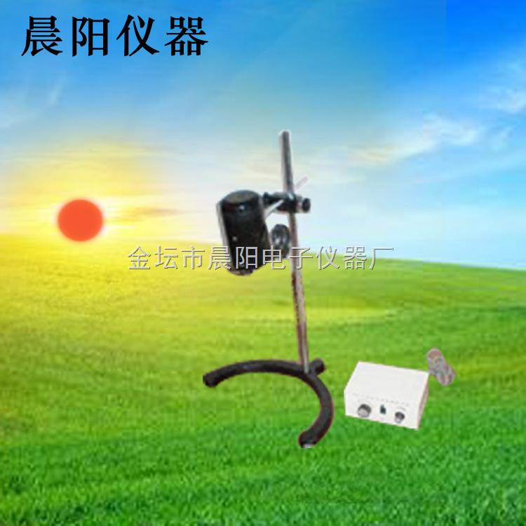 JJ-1-60W-金坛晨阳仪器JJ-1精密增力电动搅拌器60W